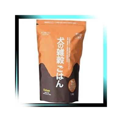 アニマルワン ドッグフード 犬の雑穀ごはん ライト チキン 1.6kg