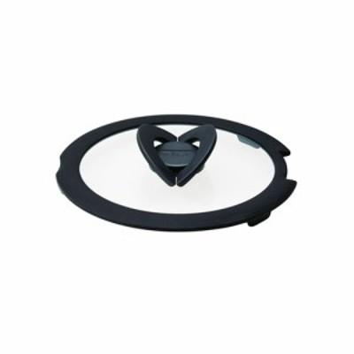 T-FAL インジニオ・ネオ バタフライガラス蓋 18cm L99362│鍋 鍋蓋(なべぶた)