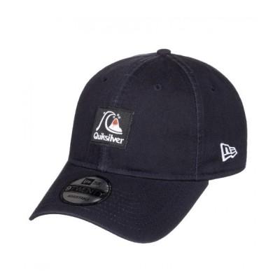 ROXY/QUIKSILVER / SLASHER WASH/クイックシルバー キャップ ロゴ MEN 帽子 > キャップ