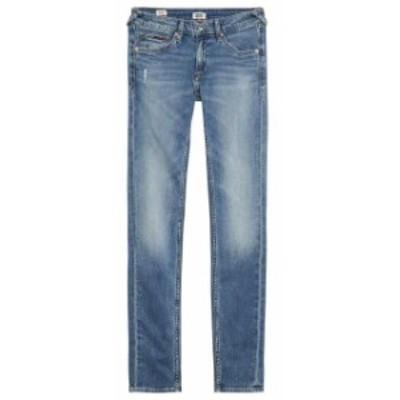tommy-jeans トミー ジーンズ ファッション 女性用ウェア ズボン tommy-hilfiger sophie-skinny-fit