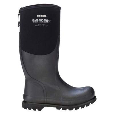ドライショッド メンズ ブーツ・レインブーツ シューズ Big Bobby Hi Waterproof Work Boots