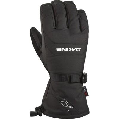 ダカイン DAKINE メンズ 手袋・グローブ Scout Glove Black