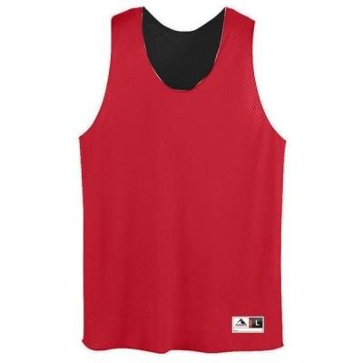 ユニセックス 衣類 トップス Augusta Sportswear Tricot Mesh Reversible Tank 197 タンクトップ