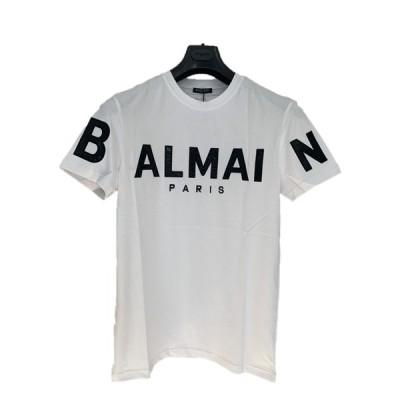 大特価 セール SALE バルマン 12597 BALMAIN PARIS メンズ ブランド Tシャツ