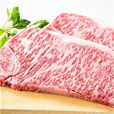 前沢牛 サーロインステーキ