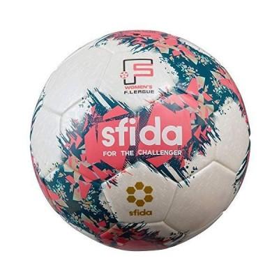 SFIDA(スフィーダ) 【Fリーグ公式球/JFA検定球】フットサルボール 4号球 一般・大学・高校・中学生用 INFINITO APERT