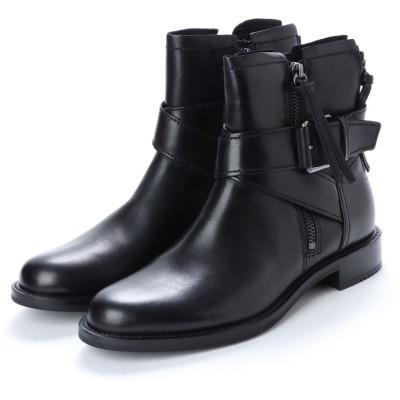エコー ECCO Shape 25 Buckle Boot (BLACK)