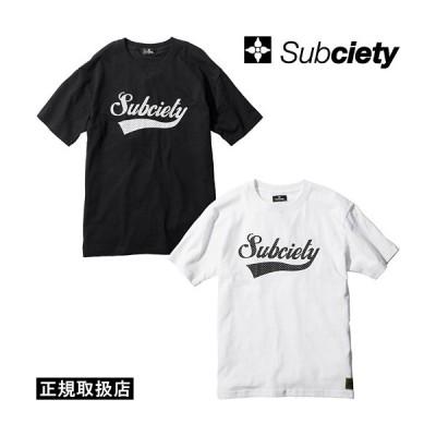 Subciety(サブサエティ) MESH GLORIOUS S/S