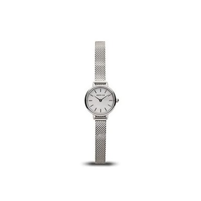 BERING Time | Women's Slim Watch 11022-004 | 22MM Case | Classic Collection