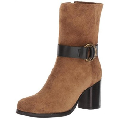 フライ レディース ブーツ FRYE Women's Addie Harness Mid Boot