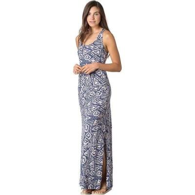 トードアンドコー レディース ワンピース トップス Toad & Co Women's Montauket Long Dress