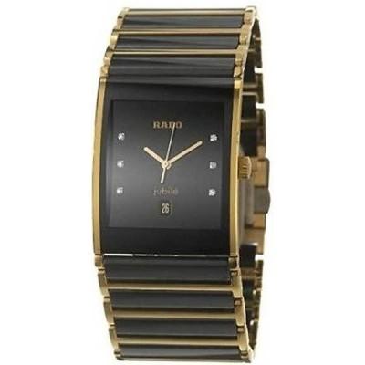 腕時計 ラドー Rado Integral Jubile セラミック メンズ 腕時計 R20862752