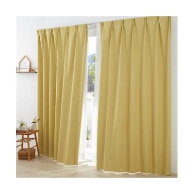 【1cm単位オーダー】ドビー織遮熱。防音。1級遮光カーテン(1枚) ドレープカーテン(遮光あり・なし) Curtains, blackout curtains, thermal curtains, Drape(ニッセン、nissen)