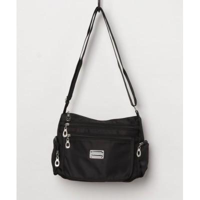STYLEBLOCK / 撥水・軽量ショルダーバッグ WOMEN バッグ > ショルダーバッグ