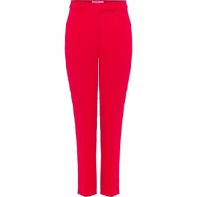 ダンセル Damsel in a Dress レディース ボトムス・パンツ Isabella Tapered City Suit Trousers Red