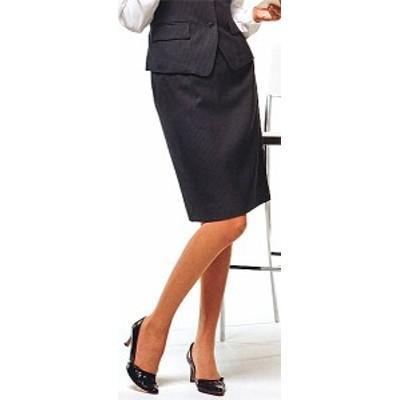 A4036-4 スカート 全1色 (福本服装 ERGON エルゴン 事務服 制服)