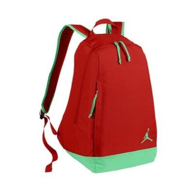 ジョーダン RD/GN jumpman ジャンプマン backpack