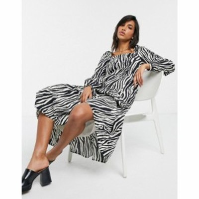 ワイ エー エス Y.A.S レディース ワンピース ティアードドレス ティアードスカート ワンピース・ドレス Maxi Dress With Tiered Skirt I