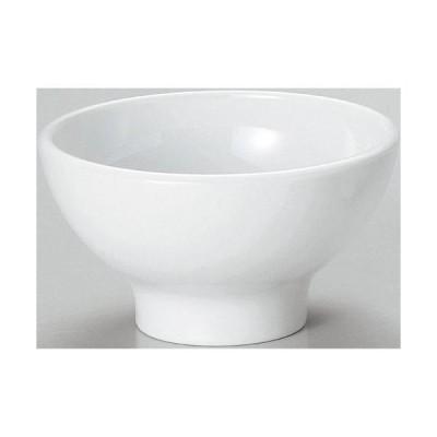 ユーラシア ホワイト 深ボール14cm Eurasia 10個入/業務用/新品