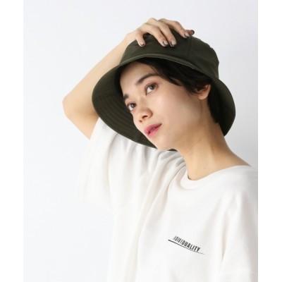 JEANASIS / 【YOGA】ナイロンバケハ/941515 WOMEN 帽子 > ハット