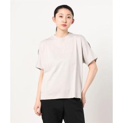 tシャツ Tシャツ Ray BEAMS / ショルダー スリット Tシャツ