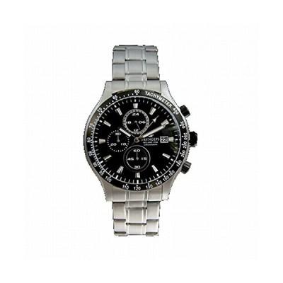 pryngeps cr596???Watch, Stainless Steel Strap Grey 並行輸入品