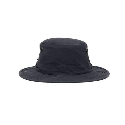ティリー? 帽子 メンズ アクセサリー Tilley Wanderer Hat Navy