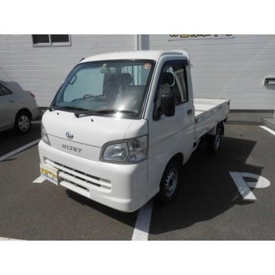 ハイゼットトラック 660 農用スペシャル 3方開 4WD