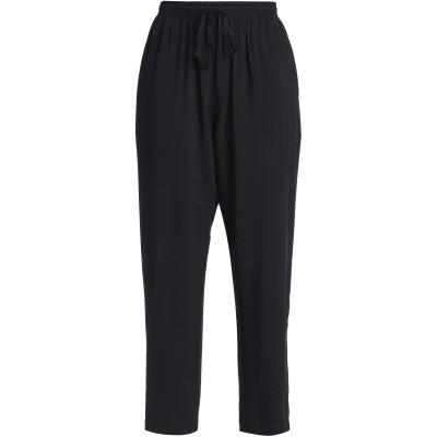 OAK パンツ ブラック XS レーヨン 100% パンツ