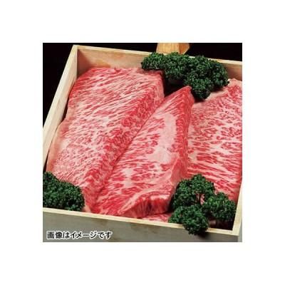 中一の松阪牛ステーキ用