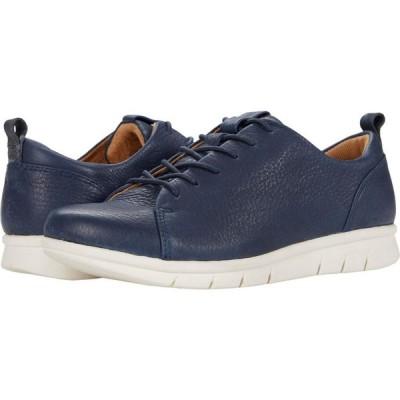 コンフォーティヴァ Comfortiva レディース スニーカー シューズ・靴 Cayson Navy Cascade Soft