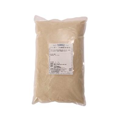 シュガー(有機栽培使用)/1kg