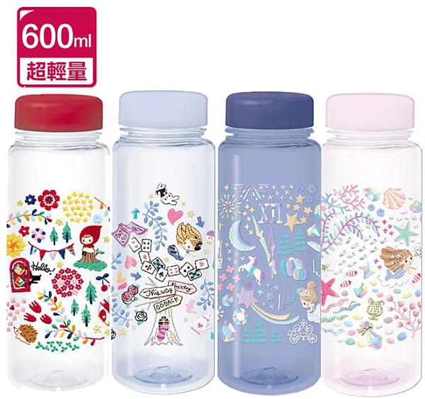 【迪士尼公主冷水壺】迪士尼 童話 冷水壺 冷水瓶 第四代 灰姑娘 愛麗絲 小美人魚 該該貝比
