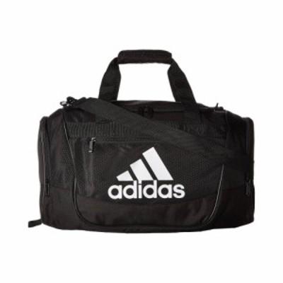 アディダス adidas レディース ボストンバッグ・ダッフルバッグ バッグ Defender III Small Duffel Black/White