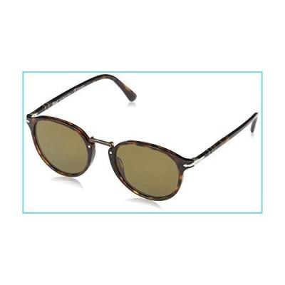 Persol PO3210S Polarized 24/57 51 New Men Sunglasses【並行輸入品】