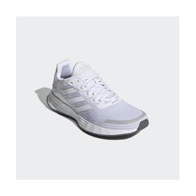 【アディダス】 デュラモ SL / Duramo SL レディース ホワイト 22.5cm adidas