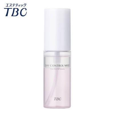 TBC デイコントロールミスト_45mL ミスト状 美容液 2層式 うるおい 乾燥肌 メイクの上から使用可