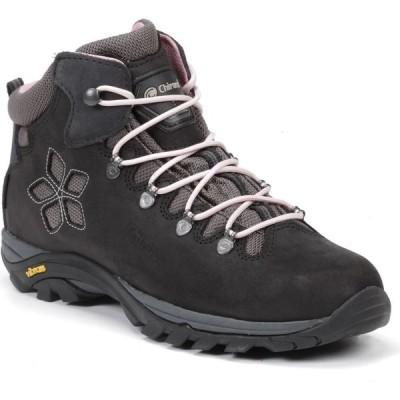 チルカ CHIRUCA レディース ハイキング・登山 ブーツ シューズ・靴 Monique Gore-Tex Waterproof Hiking Boot Grey