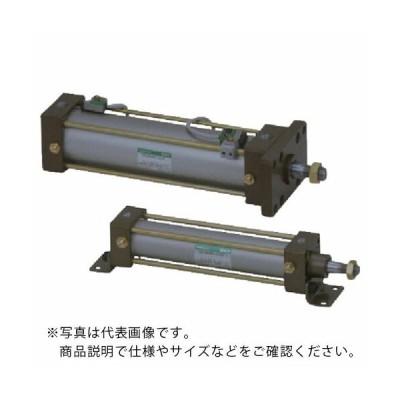 CKD セレックスシリンダ支持金具アリ ( SCA2-CA-50B-25 ) CKD(株) 【メーカー取寄】