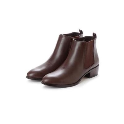 カルネ CARNET ブーツ (DBR)