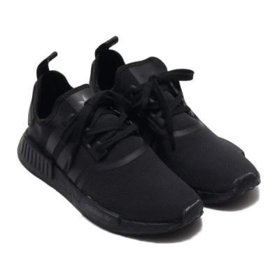 アディダス adidas スニーカー エヌエムディー R1 (CORE BLACK/CORE BLACK/CORE BLACK) 20SS-I