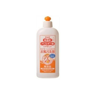 エルミー 敏感肌・アレルギー肌にやさしい お風呂洗剤 本体 300mL / コーセー エルミー