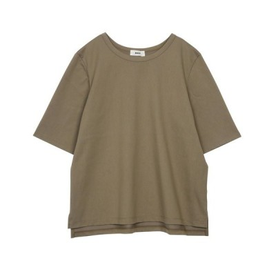 tシャツ Tシャツ トリコットジャージィー/Tシャツ