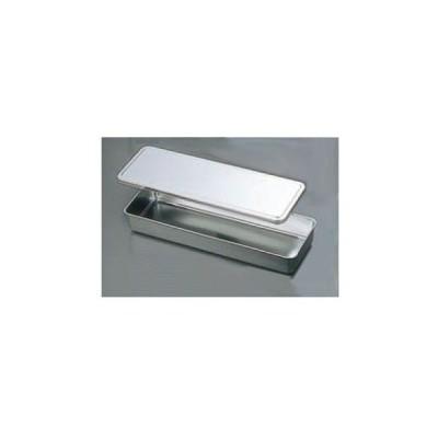 EBM 18-8 調味料入蓋付バット 4長型 幅435×奥行145×高さ60/業務用/新品/小物送料対象商品