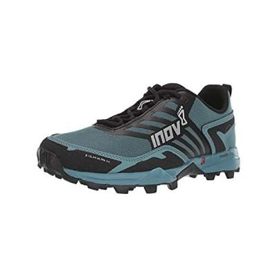 Inov-8 Mens X-Talon 260 Ultra Running Shoes (M9.5/ W11, Blue Grey/Black)