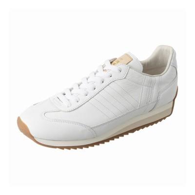 スニーカー パトリック PATRICK マラソン+ゴールド ホワイト 502300 メンズ レディース シューズ 靴 20Q2