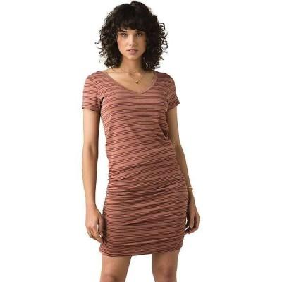 プラーナ レディース ワンピース トップス Prana Women's Foundation Dress