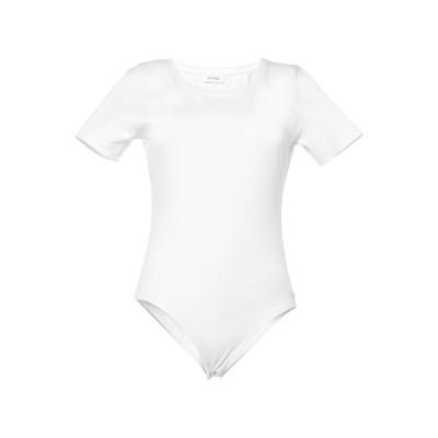アメリカン ヴィンテージ AMERICAN VINTAGE T シャツ ホワイト M コットン 100% T シャツ