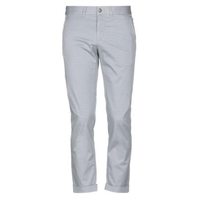ジェッカーソン JECKERSON パンツ ライトグレー 30 コットン 98% / ポリウレタン 2% パンツ
