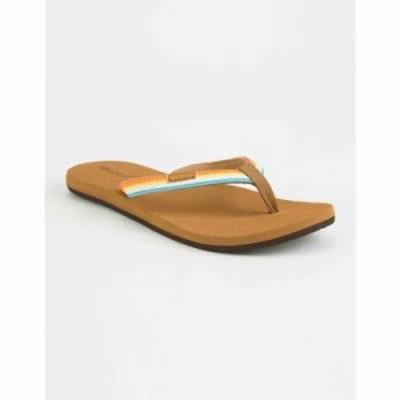 リップカール ビーチサンダル Freedom s Sandals Multi